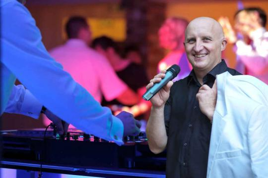 Top Party DJ - Tommy Weigold