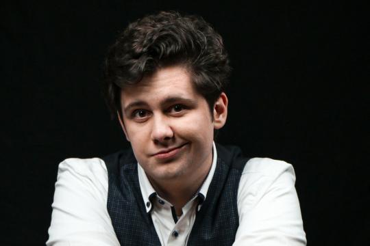 Dustin Grimm