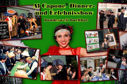 Al Capone Dinnershow