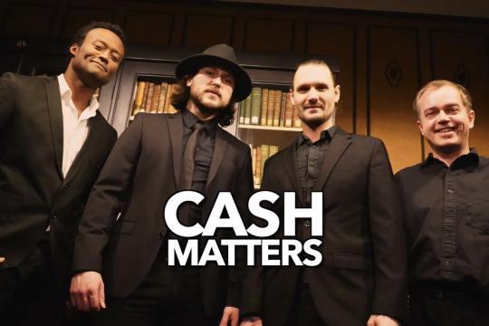 Cash Matters