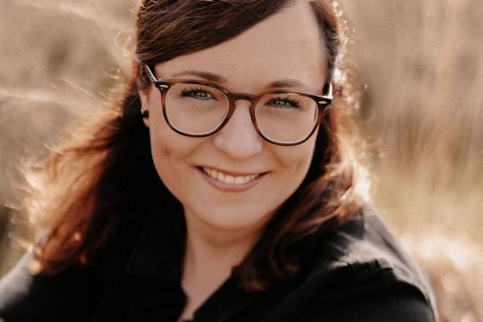 Laura von Wort-Anker