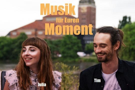 Musik für Euren Moment