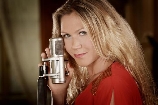 Ingrid Schwarz/ Ingrid Schwarz Band