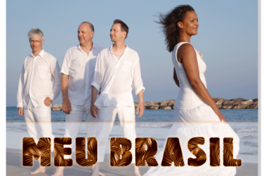 MANTECA Brasilianische Musik, Latin, Jazz & Pop
