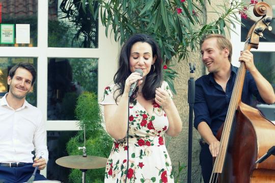 Duo/Trio bis Liveband - für Hochzeit, Firmenfeier