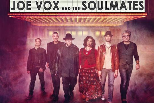 Joe Vox's Soulmates