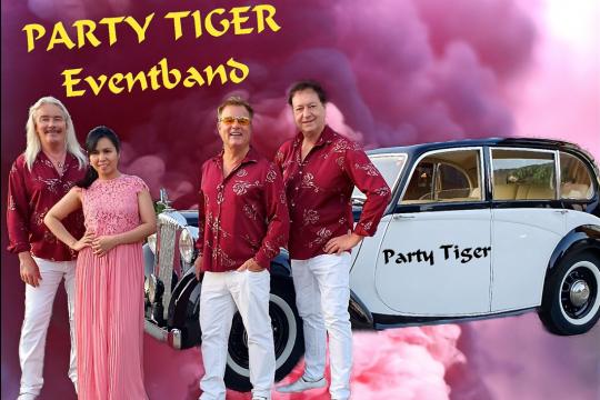 PARTY - TIGER