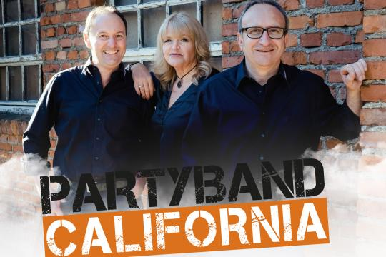California Partyband