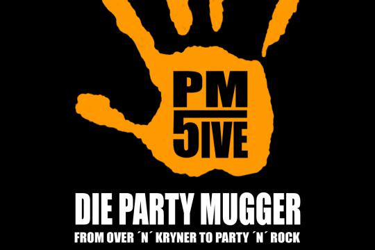 Pm5 - Die Partymugger