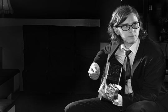 Kai Otten // Gitarre & Schallplatte