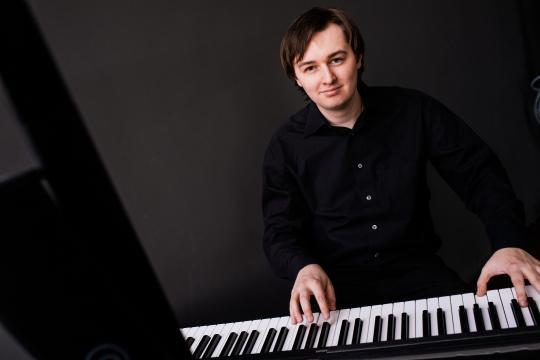Florian Geibel