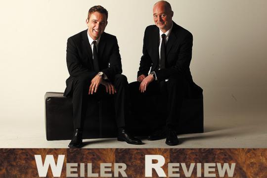 Weiler Review