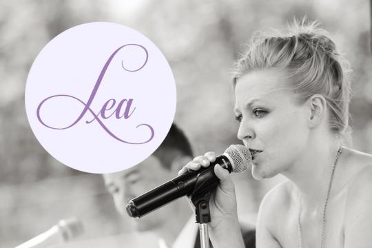 Lea Teuber