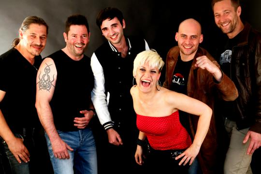 Groove Highway Band - Die Party- und Coverband für Events aller Art