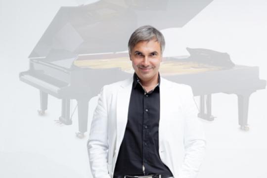 Event-Entertainment Pianist, Sänger & DJ