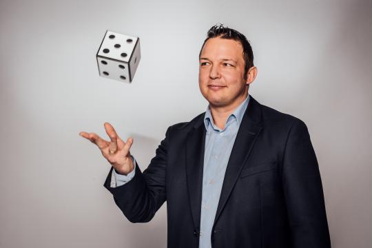 Sven Köcher