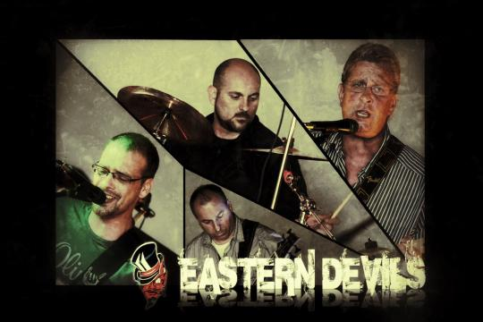 Eastern Devils Coverband