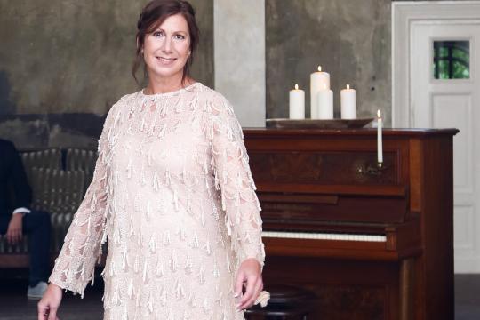 Diana Möller - Xmas-Soul