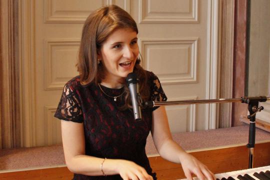 Elisabeth Mairinger