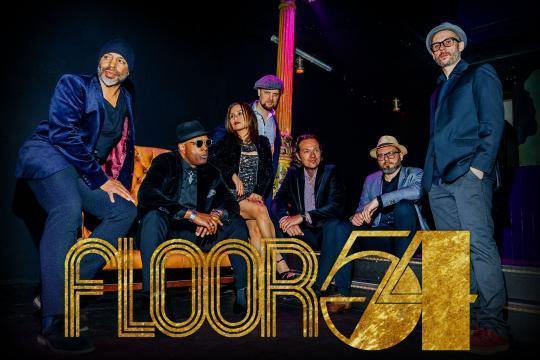 Floor 54