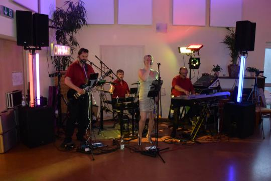 On Air - Hochzeits- und Partyband