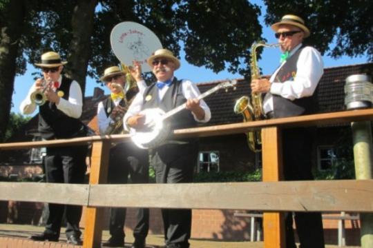 Little Johns Jazz Band