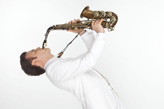 Soulsax > Der Saxophonist für Ihren Anlass