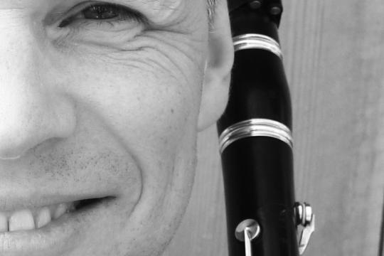 Mister Clarinet