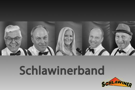 Schlawinerband