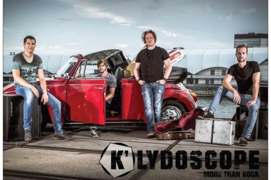 K'lydoscope