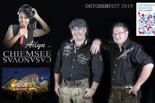 Chiemsee-Casanovas