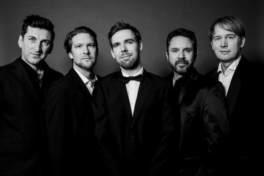 Sascha Kempin Band