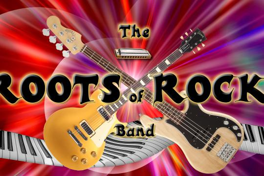 The ROOTS of ROCK Band