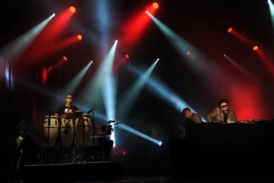 Sönke Liethmann - soeny - Percussion