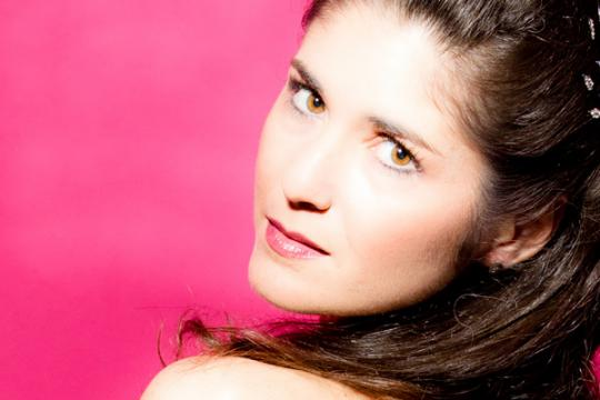 Freya Casey