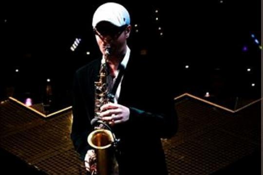 DJ Saxobeat