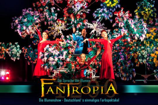 Fantropia