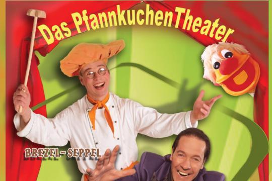 Pfannkuchen Theater * Kinder- Programme