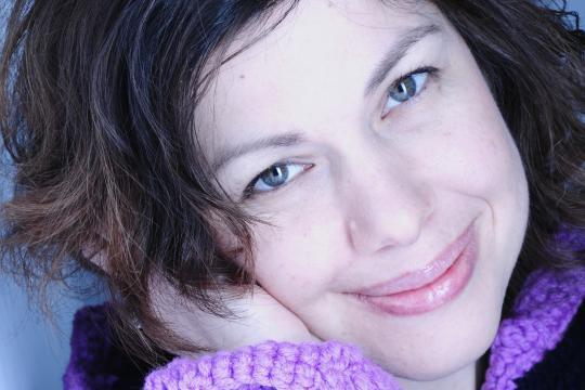 Lilia Suchova