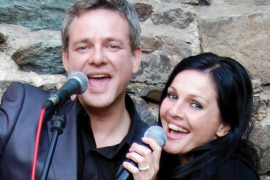 Tom & Janet