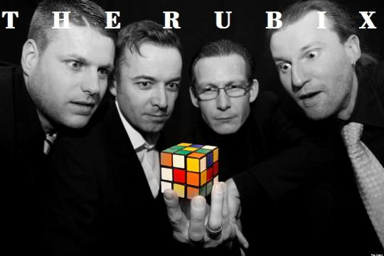 The Rubix