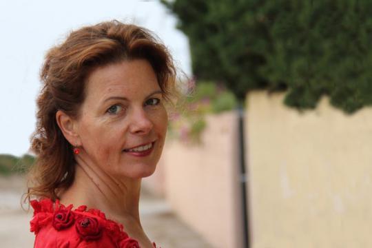 Sandra Volkholz
