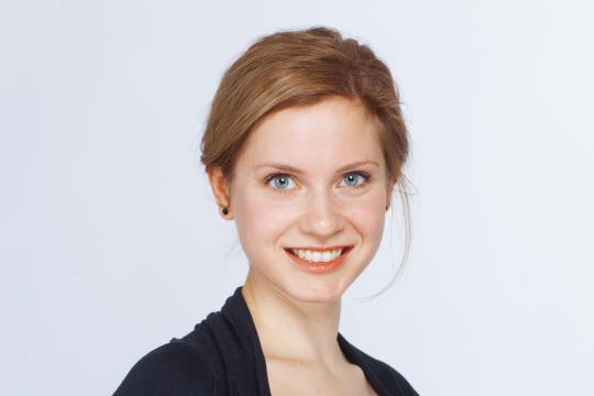 Sophie Richter