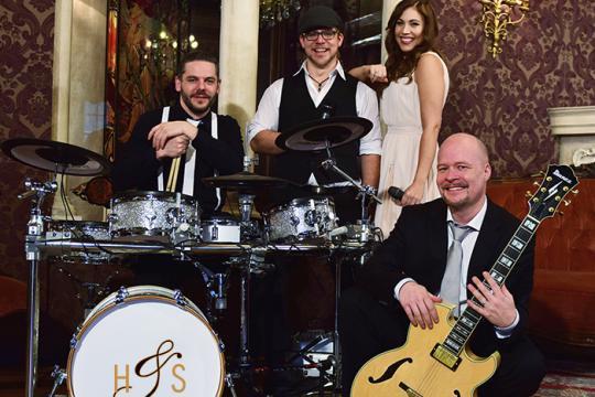 Bayern Pop Das Original Hochzeitsband In Munchen Augsburg