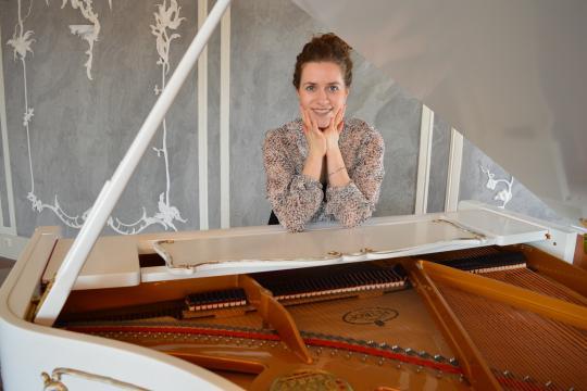 Britta Werner