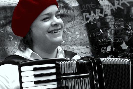 Barbara Klaus-Cosca