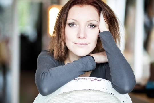 Jessica Schmalle