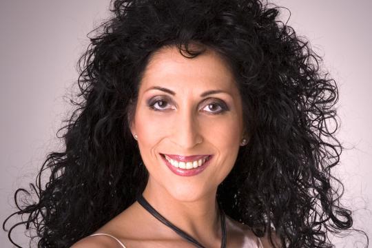 Yvonne Abèl - Shows & Hochzeitsgesang