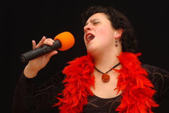 Claudia Griseri