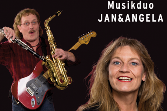Musik Duo Jan & Angela